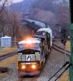 NS 8419 68Q Ethanol Loads
