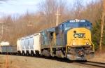 CSX 4544 Q439