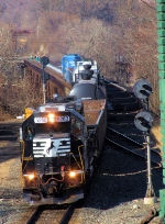 NS 5260 H76 Push-Pull