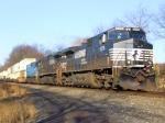 NS 9376 Train 214