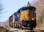 CSX 4838 X086-05 Lite Power