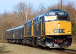 CSX 9998 & 9993 P903-05 OCS