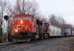 CN 5711 CSX Q300-06