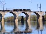 Q172 Crossing the Delaware River