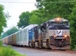 NS 2655 Train 212