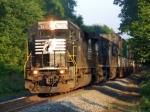 NS 6709 Train 214