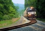 NS 9170 Train 214