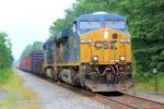 CSX 746 Q439
