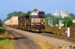 NS 9119 Train 214