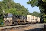 NS 9572 Train 214