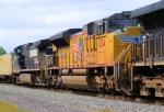 UP 8314 NS Train 212