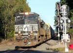 NS 9245 Train 212
