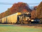 NS 8819 Train 212