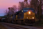 CSX 755 Q439