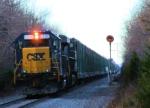 CSX 6230 Q702