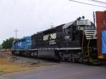 CSX 8817 & NS 1701 CSAO CA11