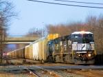NS 8387 Train 212