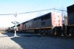 Trailing Engines on Q410