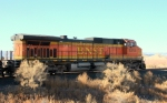 BNSF 5354