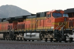 BNSF 4109