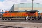 BNSF 5236
