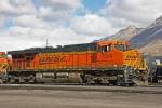BNSF 7509