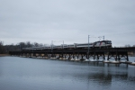 NJT 4416 On The Navesink River