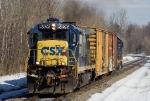 CSX B77817