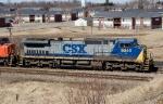 CSXT 9045