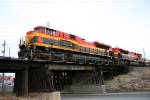 The KCS and the Rio Grande