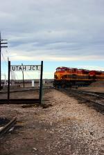 Utah Junction