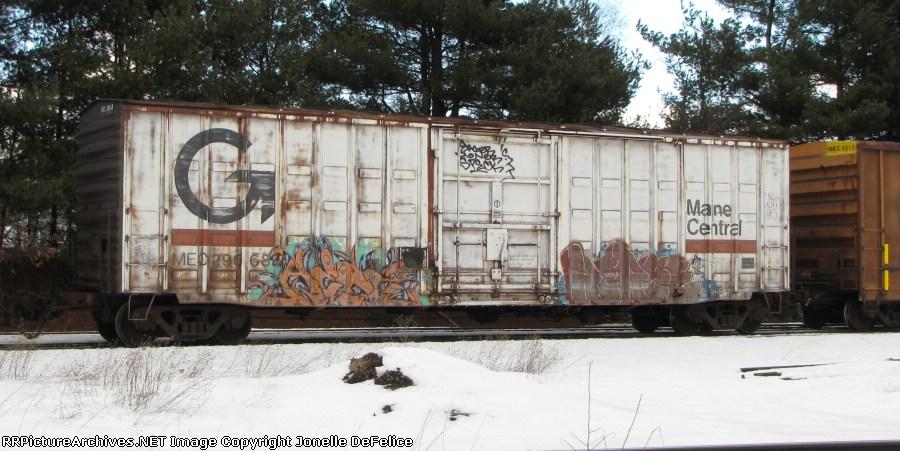 Guilford/MEC #29068