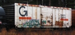 Guilford/B&M Boxcar 79042
