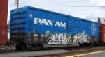 PanAm/B&M #3303