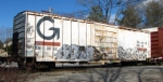Guilford/B&M #3522