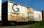 Guilford/B&M #3356