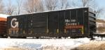 Guilford / MEC Car #20062
