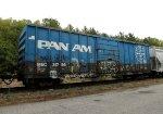 Pan Am/MEC #31756