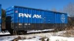 MEC/PanAm #31849