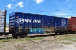 Pan Am/MEC #32012