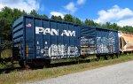 BM/Pan Am #3369