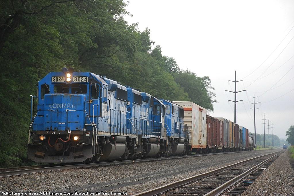 H3W 08/28/2009