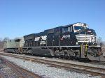 NS 2600 (NS-507 layovers)