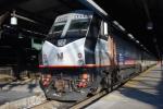 NJT 4004 NJCL Train