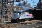 NJT 1005 On Track 1