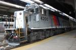 NJT 4200 Train #2303