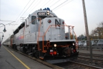 NJT 4205 Train 2303