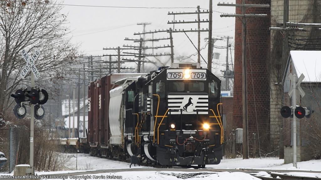 NS 709 RP-E4C