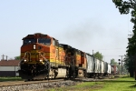 BNSF 4848 C44-9W