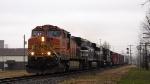 BNSF 4969 C44-9W